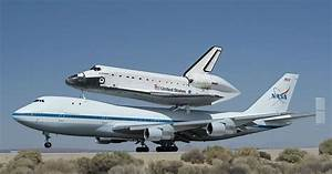 Spot the Shuttle: Endeavour Makes its Final Flight [PICS]