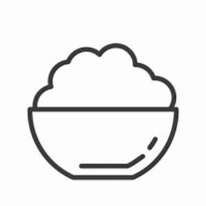 Pixel art mashed potatoes Vector Image - 1987383 ...