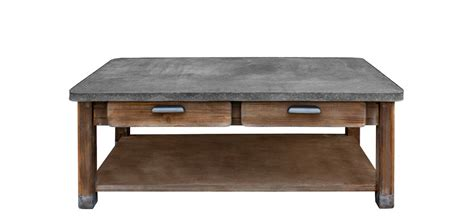 table basse en zinc achetez nos tables basses en zinc