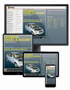 Hyundai Excel  86