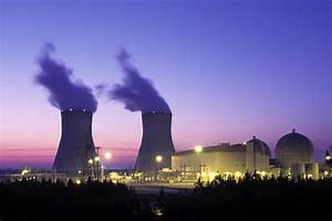 Could Natural Nuclear Reactors Have Boosted Life on This ...