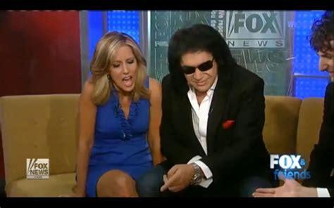 Alisyn Camerota Fox News