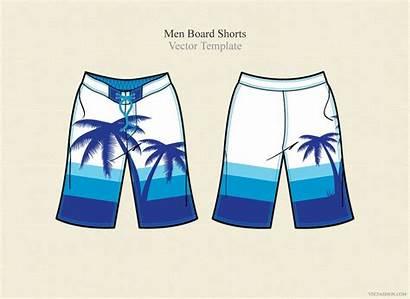Shorts Template Board