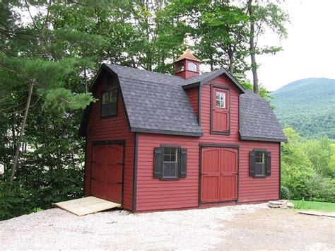 amish mike s sheds 2 story sheds amish mike amish sheds amish barns