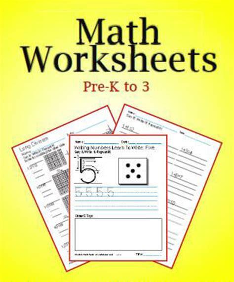 math worksheets  kids interactive practice math