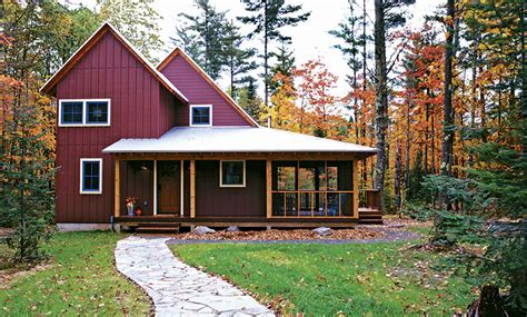 your guide to painting the cabin interior and exterior cabin life