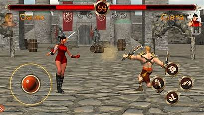 Games Fighter Terra Fighting Pc Fight Play