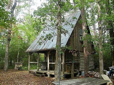 Small Rustic Cabin by Small Rustic Log Cabin For