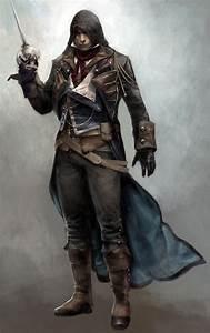 Análisis de Assassin's Creed Unity para PS4 - 3DJuegos