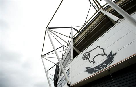 2 Derby County players who will surely want to escape ...