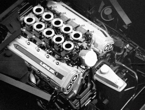 lfa lexus engine image gallery lfa engine
