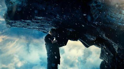 """upside Down,"" A Film By Juan Solanas"