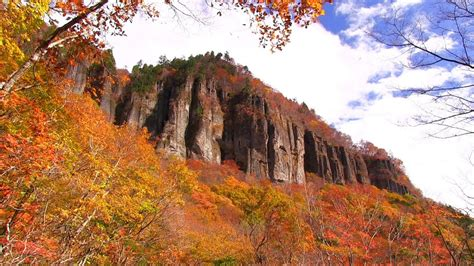 japanese scenery autumn