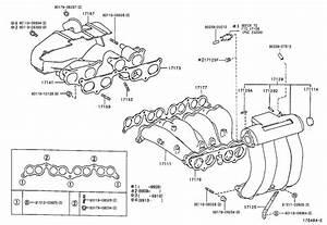 1999 Toyota Tacoma Plug  System  Fuel  Electrical