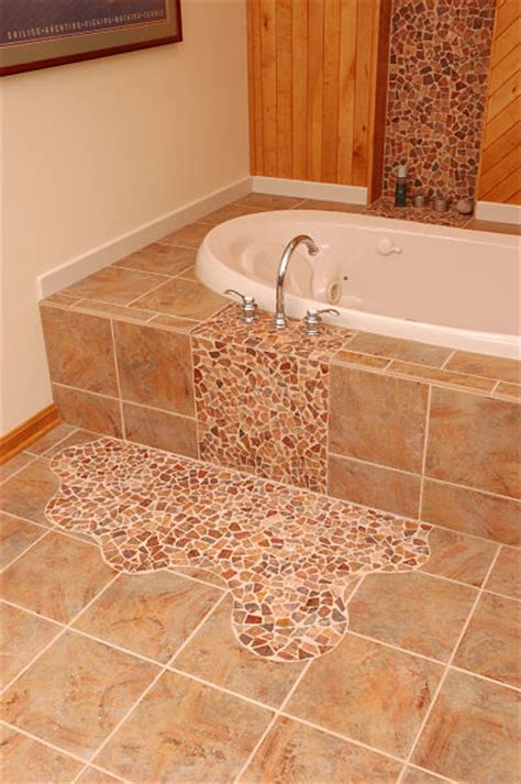 Bathroom Flooring: Products, Features and Design Ideas