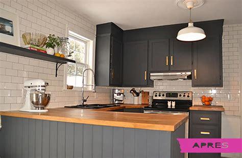 rénovation cuisine et salle de bain à bas prix