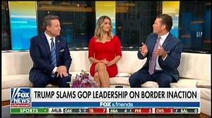 """Fox & Friends host Pete Hegseth: """"Now might be the time ..."""