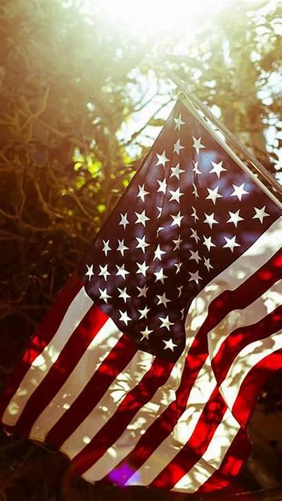 Flag American Screensavers Wallpapersafari
