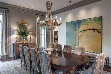 Art & Painting Interior Decor — Gentleman's Gazette