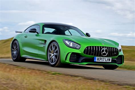 Amg Gt R by Mercedes Amg Gtr My Car