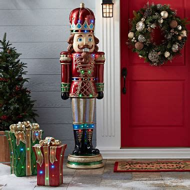 members mark  toylike grand nutcracker sams club