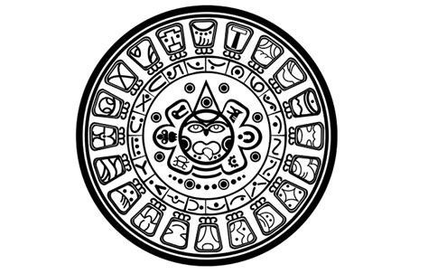Mayan Gender Predictor Chart  Another Ancient Gender Prediction Method