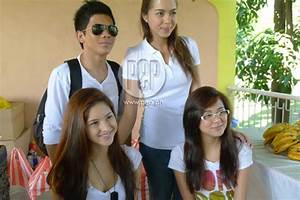 Star Magic artists feed 300 kids in Quezon City | Gallery ...