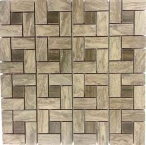 shower floor accent ragno norwood ceramic pinwheel