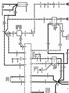 1990 Bronco 2 Fuel Pump Wiring Diagram