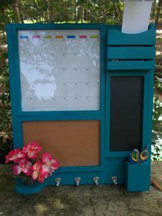 kitchen whiteboard organizer this is a custom wall mail organizer with a walnut stain 3481