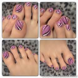 Gallery for gt toe nail art