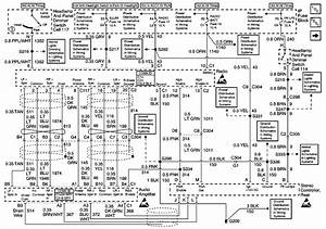 2000 Escalade Radio Wiring Diagram