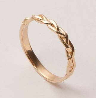 12 beautiful designs of s gold rings without stones