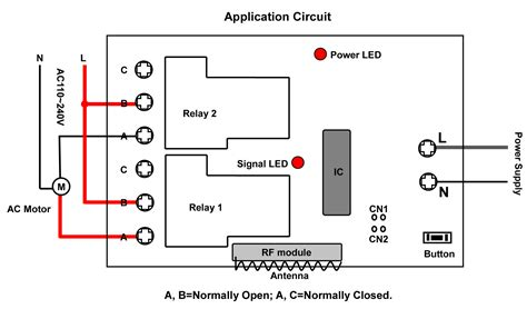 Superflo And Motor Wiring Diagram by Remote Controllable Automatic Pool Cover By High Power