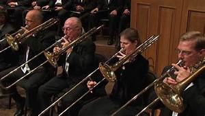 001 2 - Brass Excerpt From Mahler Symphony 2
