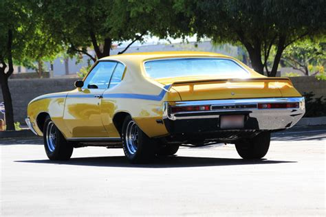 Buick Gsx For Sale by 1970 Buick Gsx Stage 1 For Sale 8709 Mcg