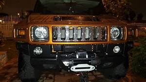 Winch  - Page 3 - Hummer Forums