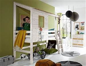 Hochbett Weiss Günstig : spielbetten online g nstig kaufen auf ~ Orissabook.com Haus und Dekorationen