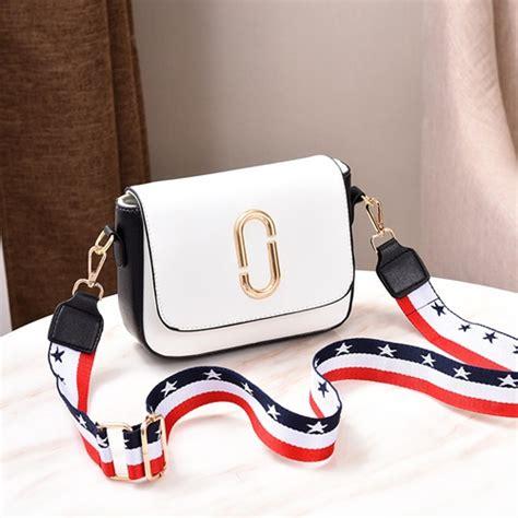 jual b78344 white sling bag wanita cantik grosirimpor