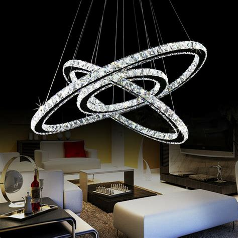 Lighting Modern Chandelier by Modern Galaxy Chandelier Circles Pendant Light