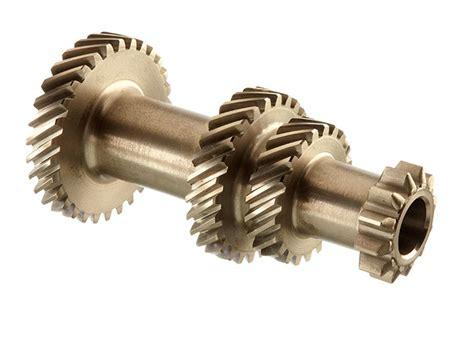 Spline & Gear Shafts | Splines | Gear Shafts