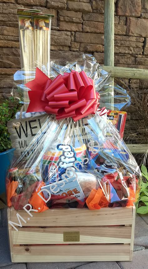 Special Event and Silent Auction Gift Basket Ideas by M.R ...