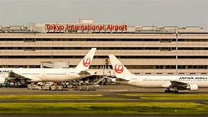 Narita Or Haneda  Which Of Tokyo U0026 39 S Airports Should You Fly