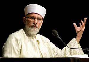 Tahir Ul Qadri Launches Anti ISIS Curriculum in Britain ...