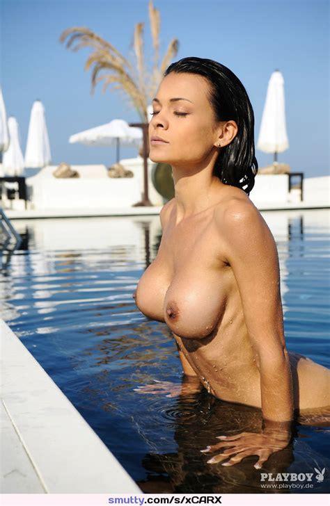 Joana Amy  nackt