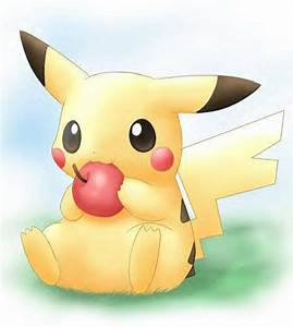 Cutest Pokemon images pikachu wallpaper and background ...