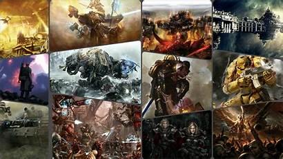 40k Warhammer Mechanicus Adeptus Imperium Fandom