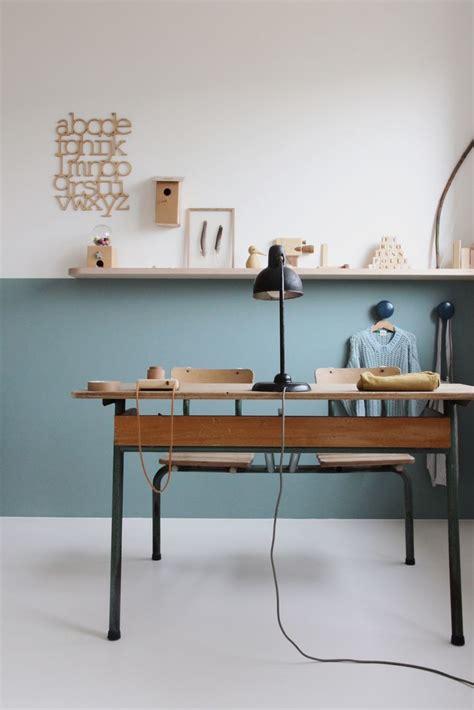 idee couleur bureau 17 meilleures idées à propos de bureau ecolier sur