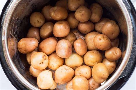 instant pot potatoes instant pot mashed potatoes restaurant style leelalicious
