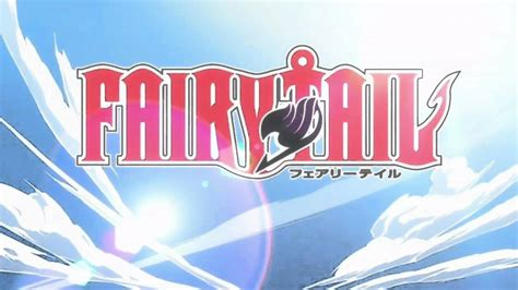 Yasuharu Takanashi Fairy Tail Main Theme Youtube